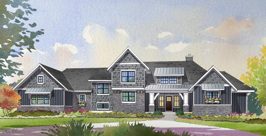 LS Design Corp Grand Rapids MI