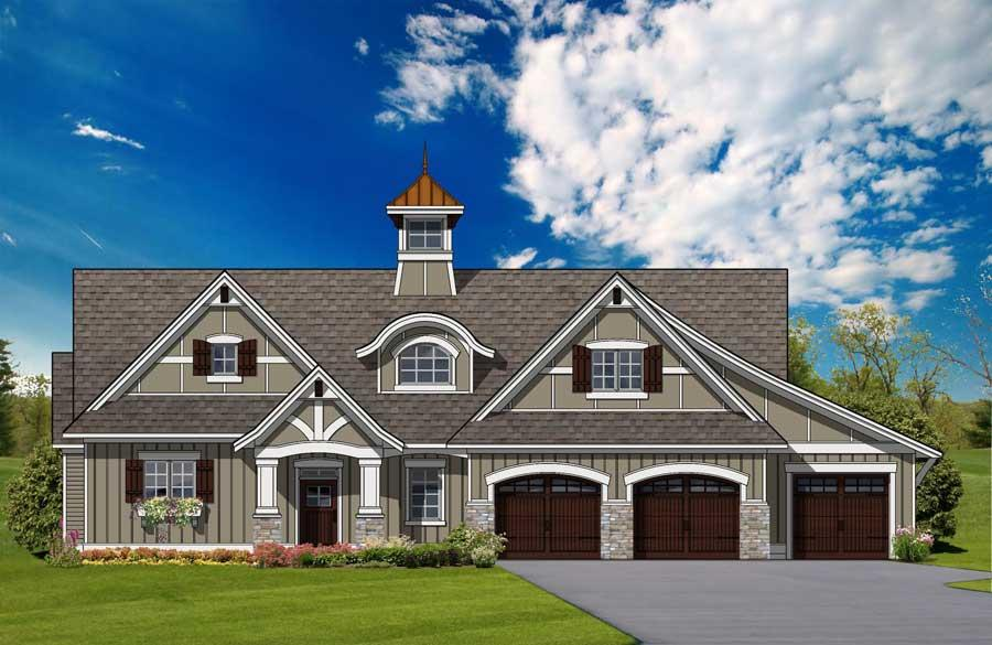 2016 Fall Parade of Homes 2