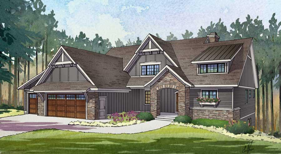 2016 Fall Parade of Homes 1