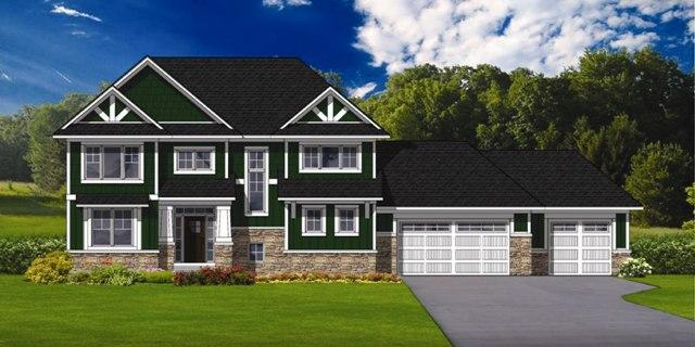 2012 Fall Parade of Homes - Alto Rendering